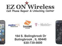 EZ on Wireless AD