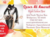 Hajabi Fashion Store