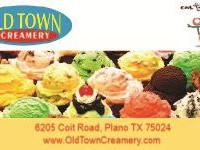OldTown Cremery