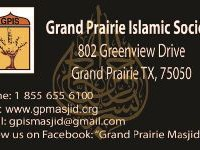 GrandPrairieIslamicSociety