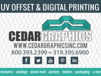 Ceder Graphics