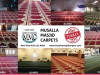 Masjid Carpet