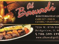 Al-Bawadi